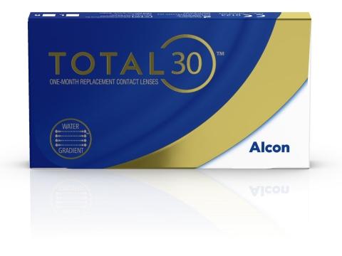 Imagem da notícia: Alcon revela lentes de contacto com tecnologia de Gradiente Aquoso